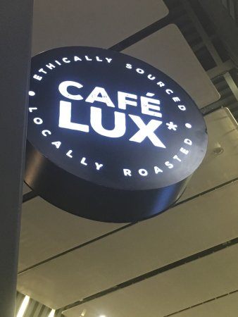 Cafe Lux