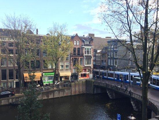 Dikker & Thijs Hotel: Great hotel