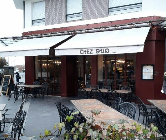 Noisy-le-Grand, Francia: Resized_20171121_152824_9687_large.jpg