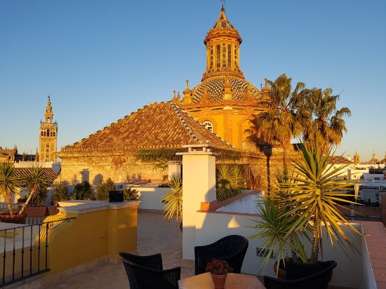 Boutique Hotel Casa del Poeta: 20171114_081731_large.jpg