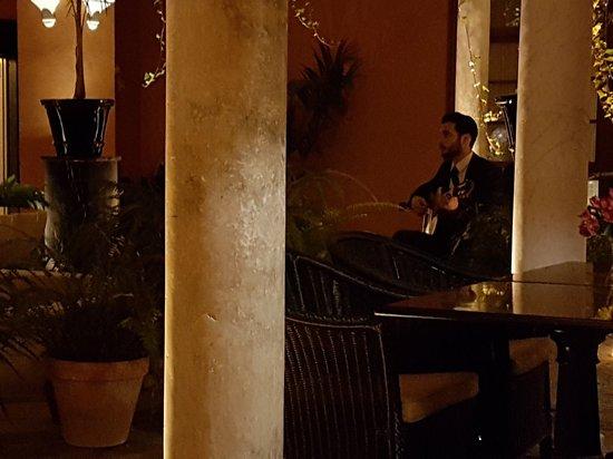 Boutique Hotel Casa del Poeta: 20171114_195116_large.jpg