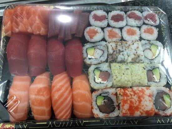 imagen Hai Sushi Bar en Tarragona