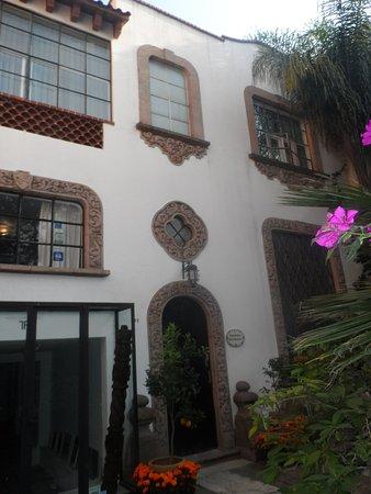 Casa Comtesse صورة فوتوغرافية