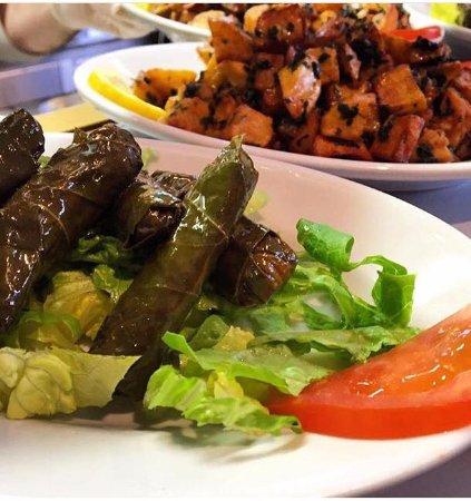 immagine Hommus Snack Libanese In Como