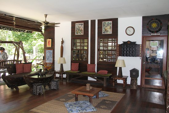 Kinabatangan District Photo
