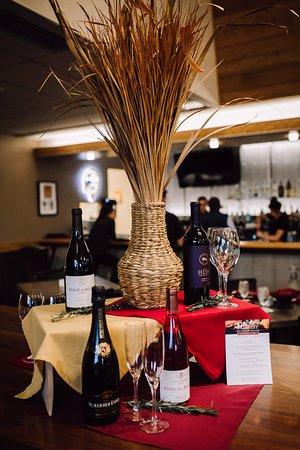 Biwabik, MN: Fall Fest Wild Game Dinner & Wine Pairing 2017