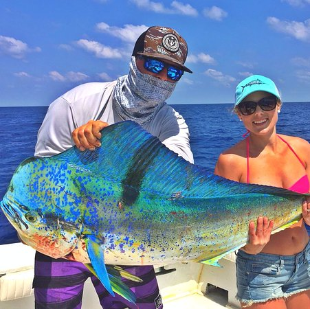 Costa Morada Fishing Charters