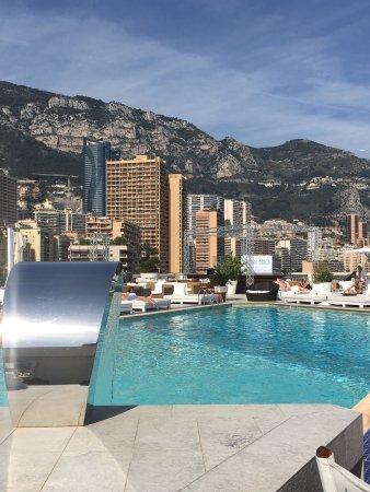 Fairmont Monte Carlo: Ottima accoglienza e predisposizione al cliente!