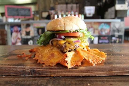 "Texarkana, TX: We call it ""Fat Cheese"""