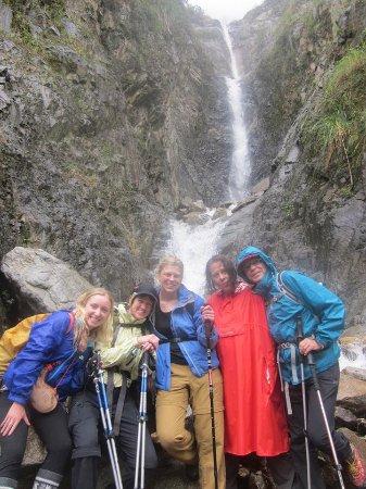 Salkantay Trekkers Peru