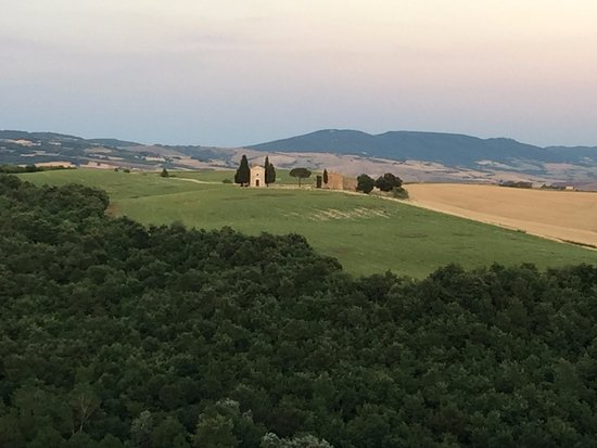 Pienza, Italy: Beautiful Scenery