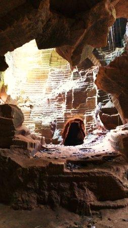 Arosbaya Limestone Hill