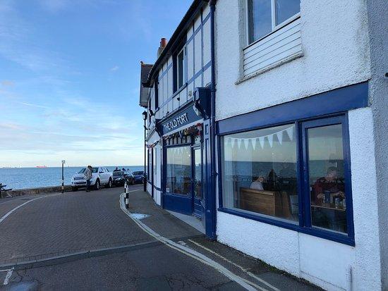 Seaview, UK: photo2.jpg
