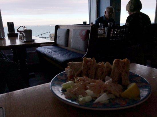 Seaview, UK: photo3.jpg