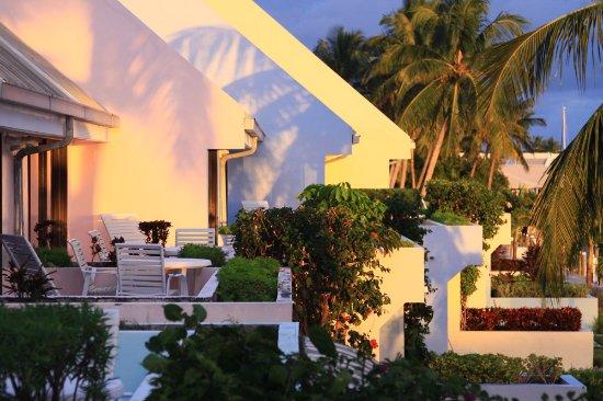 Treasure Cay Beach, Marina & Golf Resort: Balcony Suites
