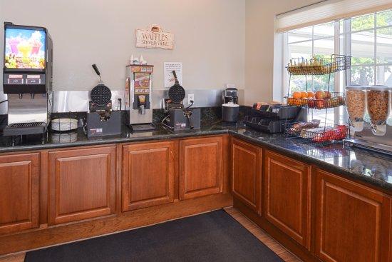 Foto de Red Lion Inn & Suites Susanville
