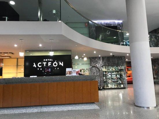Hotel Acteón Valencia: photo0.jpg