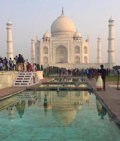 Cedar Park, TX: Taj Mahal - just as majestic as ever