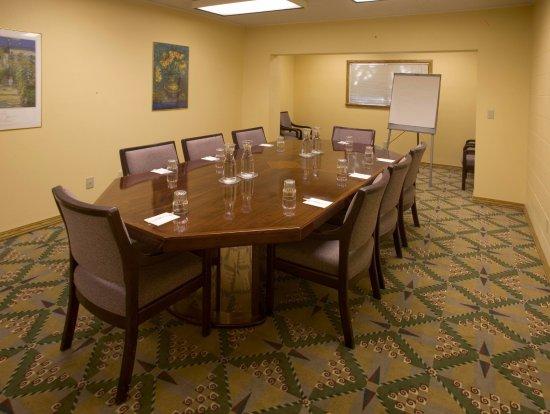 Yakima, WA: Boardroom Meeting Room