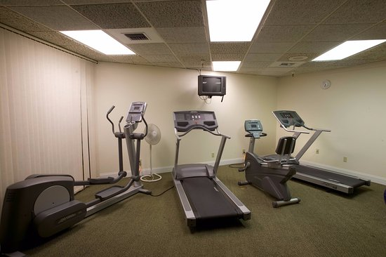 Yakima, Etat de Washington : Fitness Center