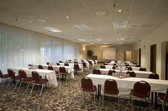 Yakima, Etat de Washington : Meeting Room