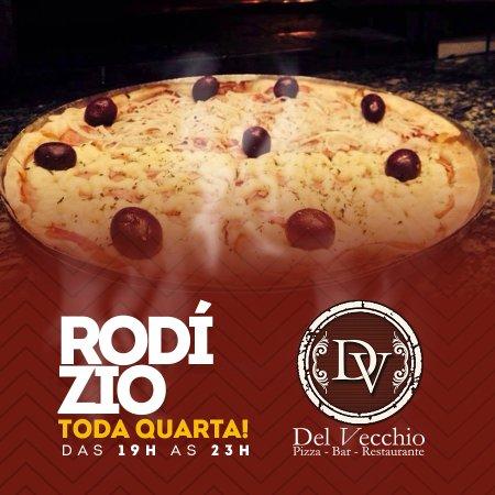 Pizzaria Del Vecchio