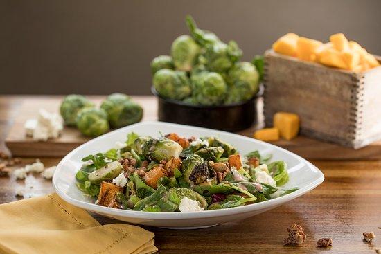 Lyfe Kitchen Palo Alto Menu Prices Restaurant Reviews