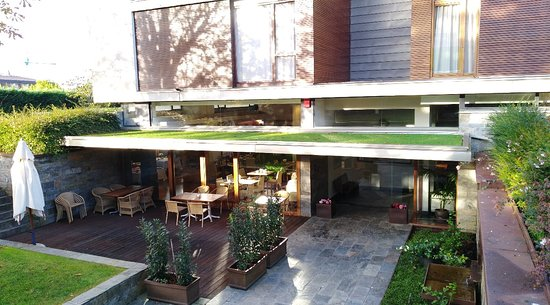 Hotel Jaizkibel: IMG_20171119_092852_large.jpg