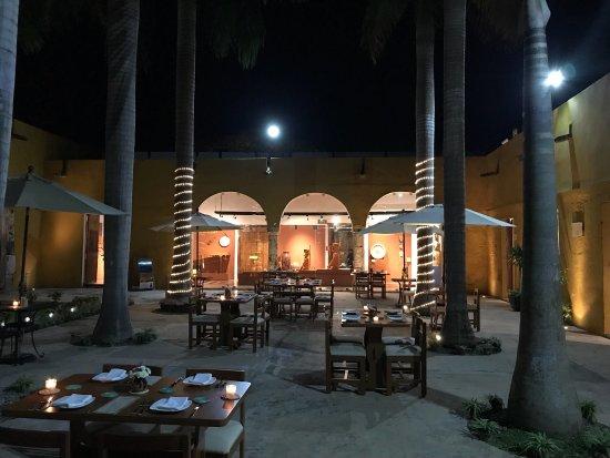 Izamal, México: photo1.jpg