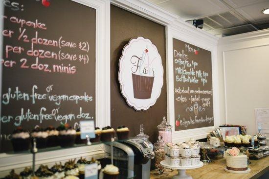 Bel Air, MD: Flavor Shop
