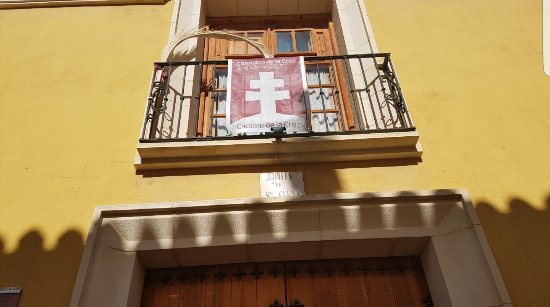 Caravaca de la Cruz, Spain: 20171121_224302_large.jpg