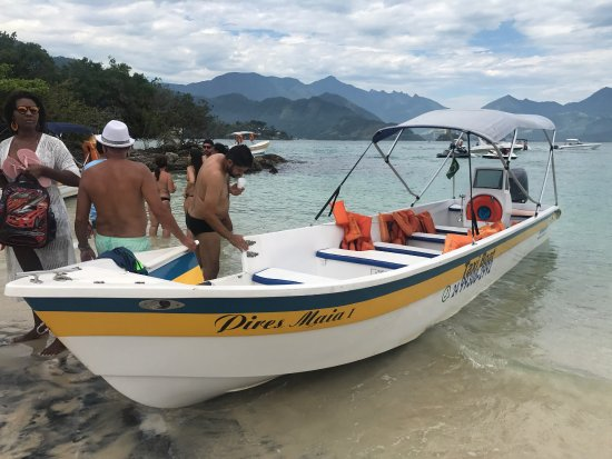 Cataguas Island: photo1.jpg