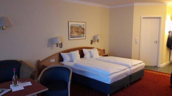 Hotels In Kuhlungsborn Deutschland