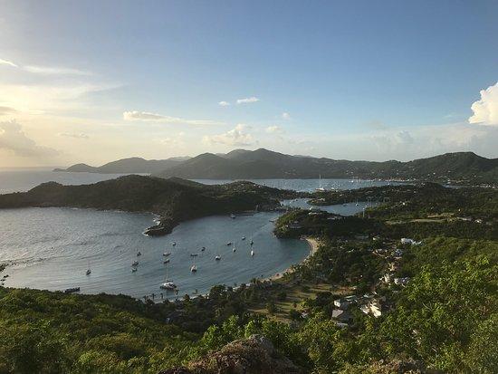 Englis Harbour, Antigua: photo0.jpg