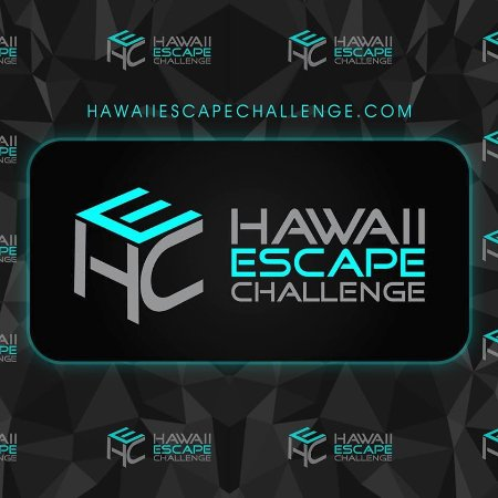 Hawaii Escape Challenge