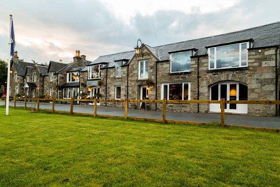 Strath Tummel, UK: The Inn at Loch Tummel