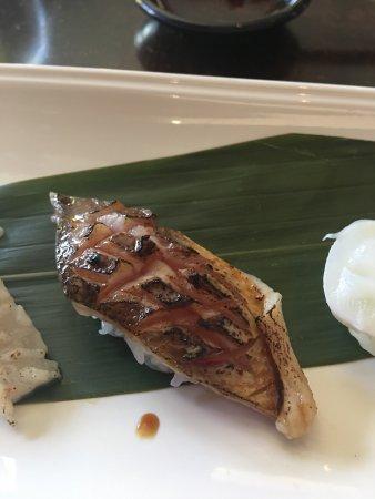 Kanpai Sushi Bar and Grill: photo7.jpg