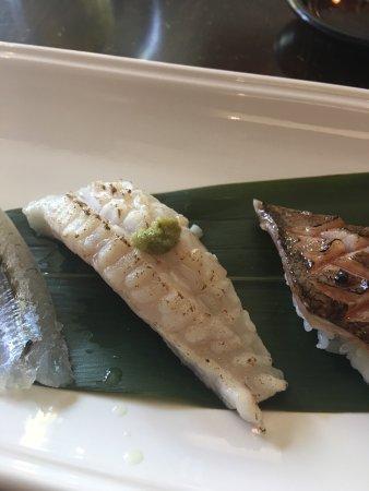 Kanpai Sushi Bar and Grill: photo8.jpg