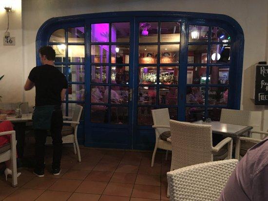 The Spinnaker Bar & Restaurant: photo0.jpg