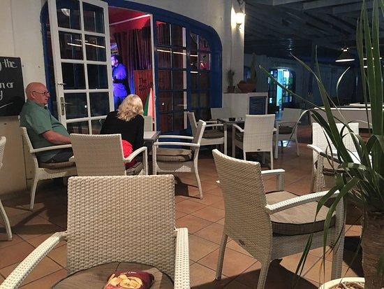 The Spinnaker Bar & Restaurant: photo1.jpg