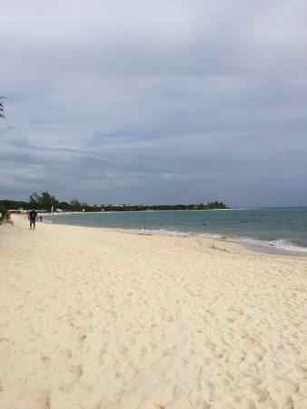 Paradisus Playa del Carmen La Perla: Beach