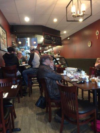 Ladner, Canada : Laura Cuisine Cafe