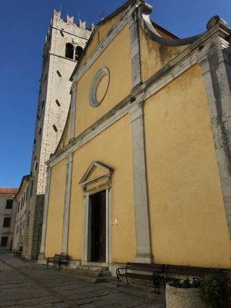 Motovun, Kroatia: Exterior