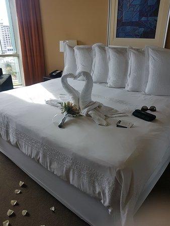 Delfines Hotel & Convention Center: 20171119_154148_large.jpg