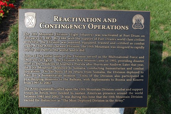 Honor the Mountain Monument: Reactivation Marker