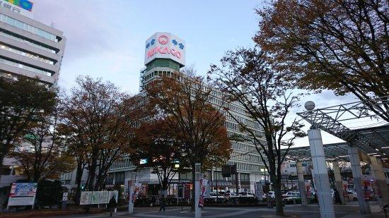Nakago Fukushima