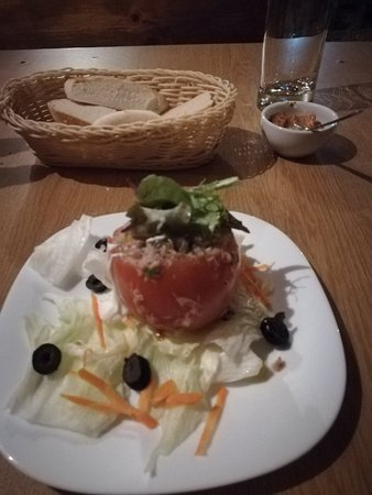 Sol Inti Restaurant: IMG_20171120_211338_large.jpg