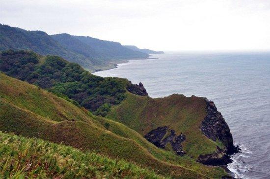 Cape Lamanon