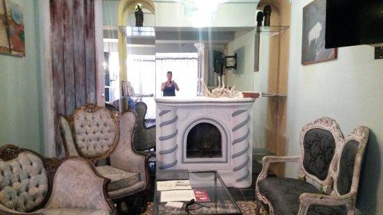 Rivera del Rio Boutique Hotel: Mariposa room #6