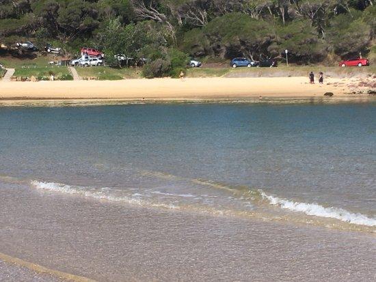 Merimbula, Australië: photo1.jpg